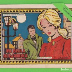 Tebeos: AZUCENA - Nº 685 - MI BELLA ALEJANDRA - (1960) - TORAY.. Lote 131520046