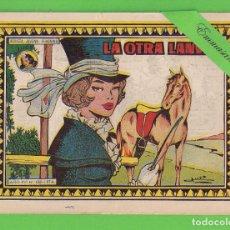 Tebeos: AZUCENA - Nº 688 - LA OTRA LANVIN - (1961) - TORAY.. Lote 131520374