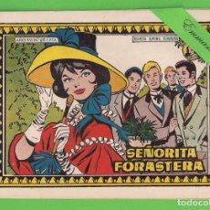 Tebeos: AZUCENA - Nº 691 - SEÑORITA FORASTERA - (1961) - TORAY.. Lote 131520494