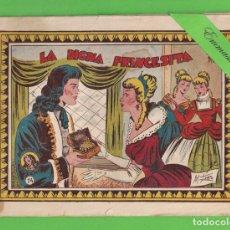 Tebeos: AZUCENA - Nº 14 - LA DIGNA PRINCESITA - (1950) - TORAY.. Lote 131524926