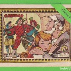 Tebeos: AZUCENA - Nº 449 - CARIDAD - (1950) - TORAY.. Lote 131525714