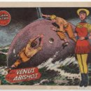 Tebeos: MUNDO FUTURO Nº 37 (TORAY 1955). Lote 131547934