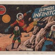 Tebeos: MUNDO FUTURO Nº 30 (TORAY 1955). Lote 131547978