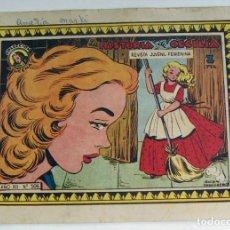Livros de Banda Desenhada: COLECCION AZUCENA LA HISTORIA DE CECILIA Nº 506 TORAY. Lote 131602306