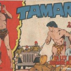Tebeos: TAMAR EDICIONES TORAY Nº 97. Lote 131982834
