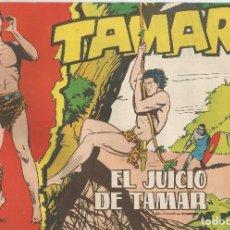 Tebeos: TAMAR EDICIONES TORAY Nº 99. Lote 131982962