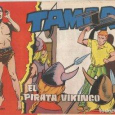 Tebeos: TAMAR EDICIONES TORAY Nº 104. Lote 131983098