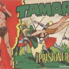 Tebeos: TAMAR EDICIONES TORAY Nº 113. Lote 131983286