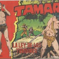 Tebeos: TAMAR EDICIONES TORAY Nº 140. Lote 131984830