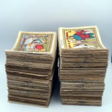Tebeos: AZUCENA 1 A 844. GRAN LOTE DE 677+46 NºS. VER LISTA (ANA MARÍA / MAITE) TORAY, 1958. Lote 132262767