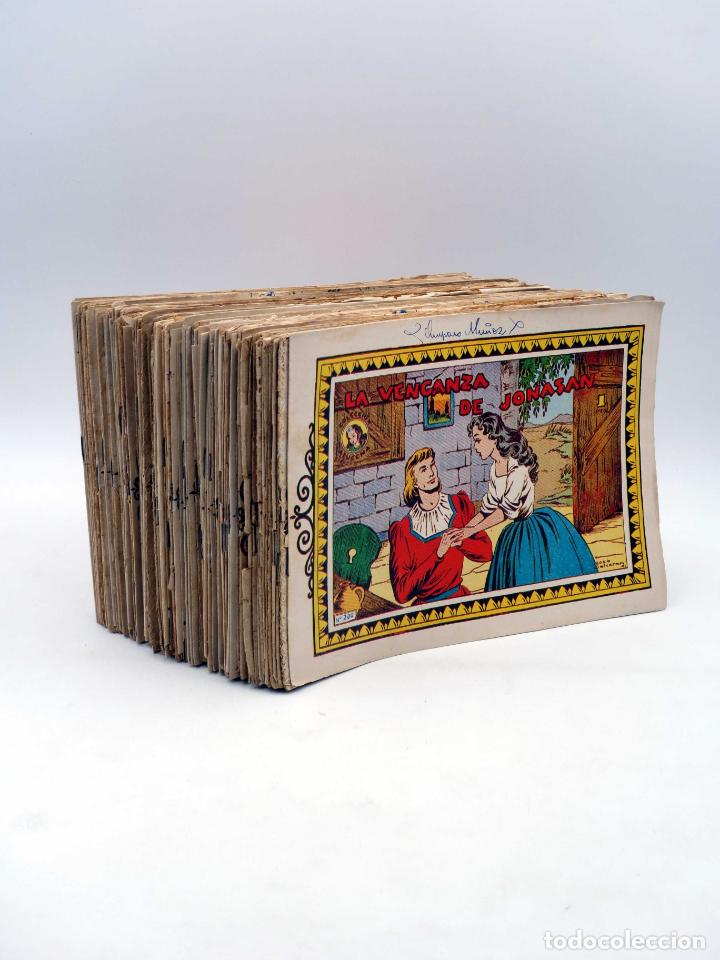 Tebeos: AZUCENA 1 A 844. GRAN LOTE DE 677+46 NºS. VER LISTA (Ana María / Maite) Toray, 1958 - Foto 4 - 132262767