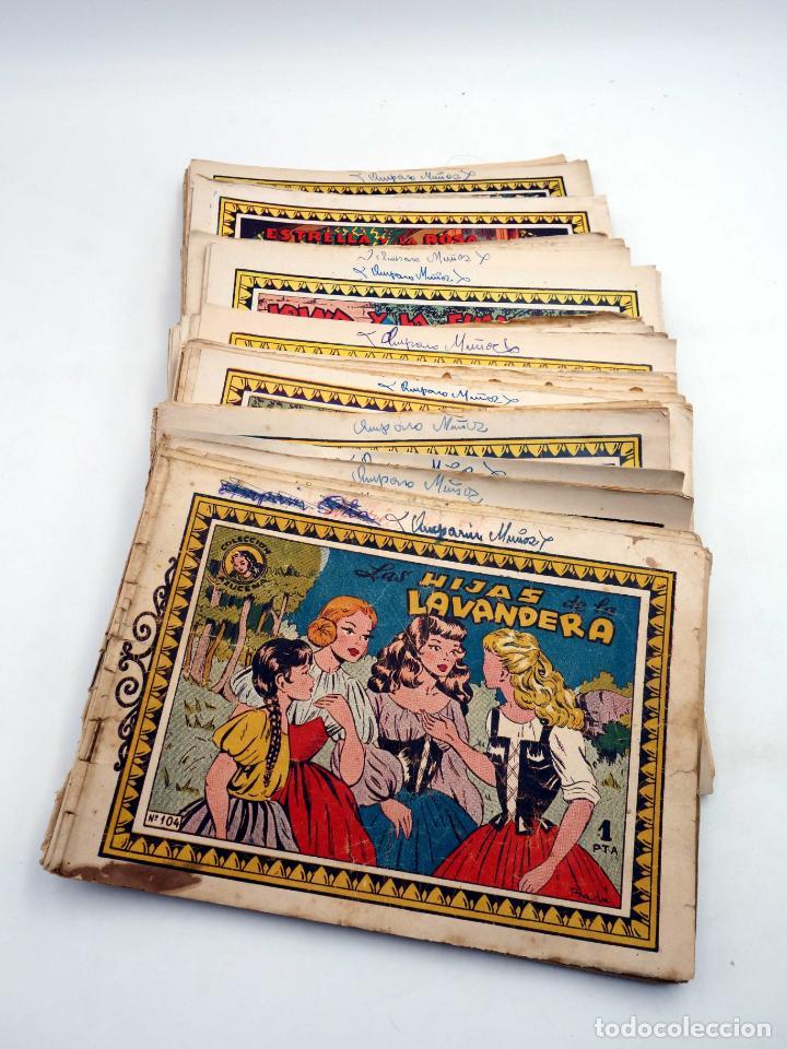 Tebeos: AZUCENA 1 A 844. GRAN LOTE DE 677+46 NºS. VER LISTA (Ana María / Maite) Toray, 1958 - Foto 14 - 132262767