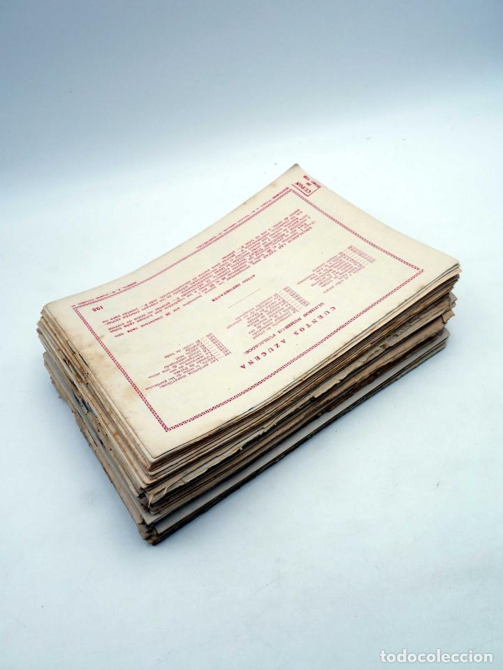 Tebeos: AZUCENA 1 A 844. GRAN LOTE DE 677+46 NºS. VER LISTA (Ana María / Maite) Toray, 1958 - Foto 16 - 132262767