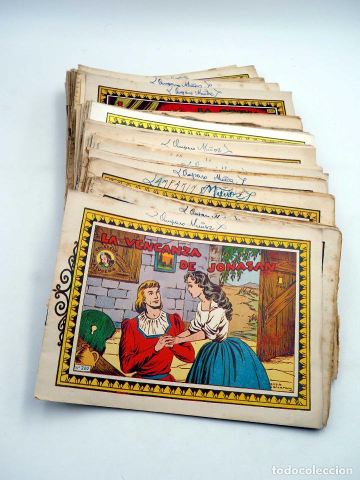Tebeos: AZUCENA 1 A 844. GRAN LOTE DE 677+46 NºS. VER LISTA (Ana María / Maite) Toray, 1958 - Foto 21 - 132262767