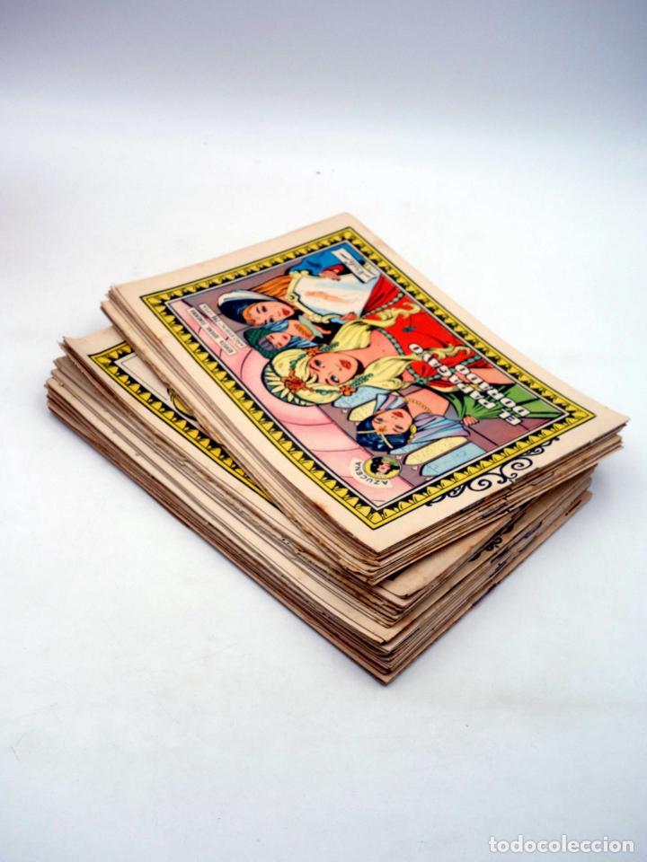 Tebeos: AZUCENA 1 A 844. GRAN LOTE DE 677+46 NºS. VER LISTA (Ana María / Maite) Toray, 1958 - Foto 41 - 132262767