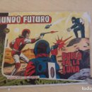 Tebeos: LOTE MUNDO FUTURO, 98 Nº, FOTOS INDIVIDUAL. Lote 132716850