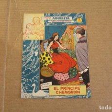 Tebeos: CUENTOS DE LA ABUELITA Nº 158, EDITORIAL TORAY. Lote 133031394