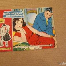 Livros de Banda Desenhada: COLECCIÓN SUSANA Nº 52, EDITORIAL TORAY. Lote 133032458