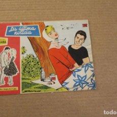 Livros de Banda Desenhada: COLECCIÓN SUSANA Nº 43, EDITORIAL TORAY. Lote 133032634