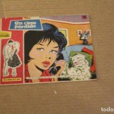 Livros de Banda Desenhada: COLECCIÓN SUSANA Nº 58, EDITORIAL TORAY. Lote 133032690