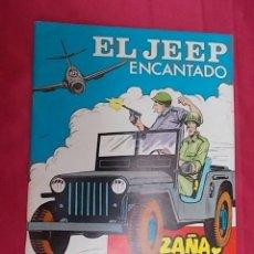 Tebeos: HAZAÑAS BÉLICAS . Nº 230. EL JEEP ENCANTADO. EDICIONES TORAY. Lote 133420478