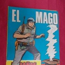 Tebeos: HAZAÑAS BÉLICAS. Nº 234. EL MAGO. EDICIONES TORAY. Lote 133422490