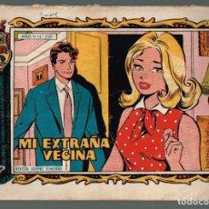 Tebeos: MI EXTRAÑA VECINA. COL. ALICIA Nº-253 EDICIONES TORAY 1958. Lote 133539686