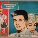 Tebeos: DOMINGO TRISTE. COL. SUSANA Nº-118 EDICIONES TORAY 1959. Lote 133542350