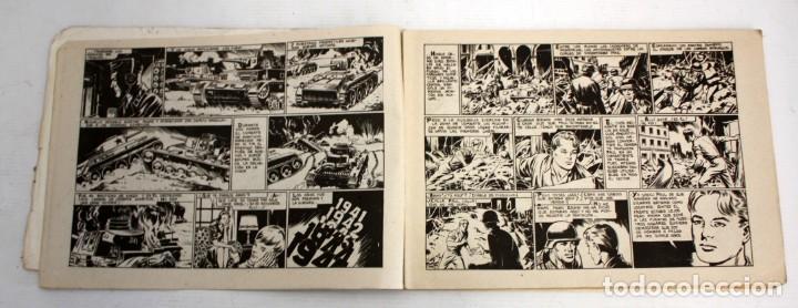 Tebeos: 12 HAZAÑAS BELICAS-DOS SON EXTRAS-URSUS 1973. - Foto 12 - 134243170