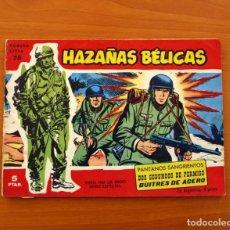 Tebeos: HAZAÑAS BÉLICAS - ROJAS, Nº 76 - SERIE ESPECIAL - EDICIONES TORAY 1958. Lote 135292826