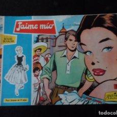 Tebeos: ROSAS BLANCAS Nº 77 EDICIONES TORAY 1958. Lote 136489854