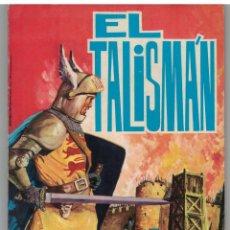 Tebeos: EL TALISMAN - NOVELAS GRÁFICAS CLÁSICAS Nº 21. Lote 136823106