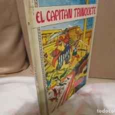 Tebeos: EL CAPITAN TRINQUETE 2 AL ABORDAJE. Lote 136863110