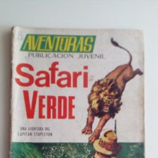 Tebeos: AVENTURAS 41 TORAY. CO. Lote 137179842