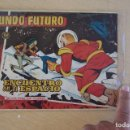 Tebeos: TORAY,- ALMANAQUE MUNDO FUTURO Nº 96 ORIGINAL. Lote 137715474