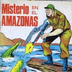 Tebeos: HAZAÑAS BÉLICAS- GORILA- Nº 300 -GRAN ALAN DOYER-1970- MUY ESCASO-DIFÍCIL-BUENO-LEAN-9586. Lote 137848706