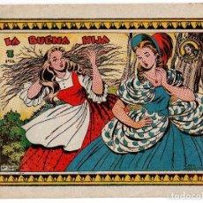Tebeos: COLECCIÓN AZUCENA. LA BUENA HIJA . Nº 384. EDICIONES TORAY.. Lote 138768562