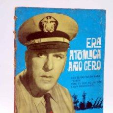 Comics - ESPIONAJE 3. ERA ATÓMICA AÑO CERO (M.V. Rodoreda / José Gual) Toray, 1965 - 139394630