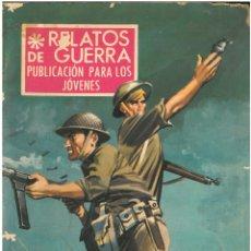 Tebeos: RELATOS DE GUERRA Nº 147. TORAY . C-30. Lote 139823334