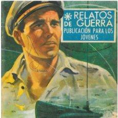 Tebeos: RELATOS DE GUERRA Nº 155. TORAY . C-30. Lote 139823990