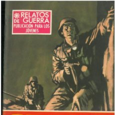 Tebeos: RELATOS DE GUERRA Nº 169. TORAY . C-30. Lote 139824550