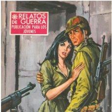 Tebeos: RELATOS DE GUERRA Nº 170. TORAY . C-30. Lote 139848894
