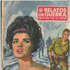 Tebeos: RELATOS DE GUERRA Nº 180. TORAY . C-30. Lote 139851774