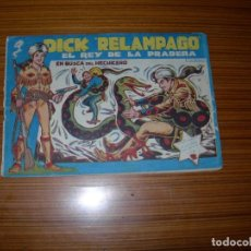 Tebeos: DICK RELAMPAGO Nº 12 EDITA TORAY . Lote 140073014