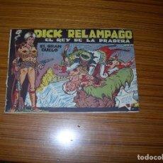 Tebeos: DICK RELAMPAGO Nº 3 EDITA TORAY . Lote 140074290