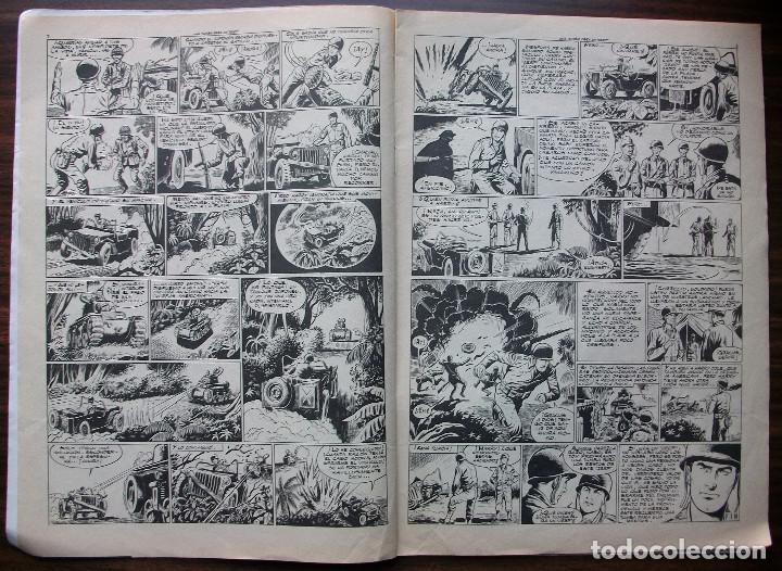 Tebeos: HAZAÑAS BELICAS EXTRA. Nº 38, AÑO 1979 - Foto 2 - 140181930