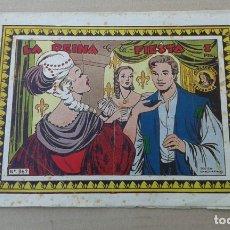 Tebeos: AZUCENA Nº 367 - LA REINA DE LA FIESTA - TORAY - (ORIGINAL).. Lote 139889970