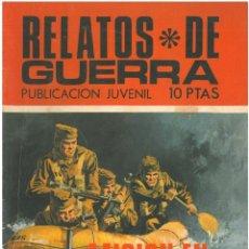 Tebeos: RELATOS DE GUERRA Nº 199. TORAY . C-30. Lote 140328554