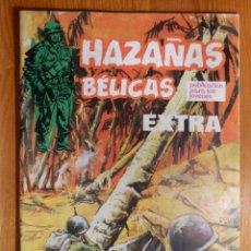 Tebeos: COMIC - TEBEO - HAZAÑAS BÉLICAS Nº 28 - EXTRA - EDICIONES URSU - 1979 TORAY. Lote 142173090