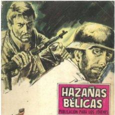Tebeos: HAZAÑAS BELICAS Nº 185. TORAY. C-30. Lote 142798290